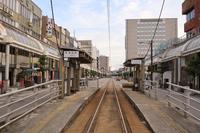 写真 Takaoka's streetcar / stop(5354213)