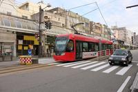 写真 Takaoka's tram(5354215)