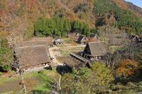 写真 Suganuma village in autumn(5354405)