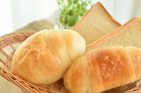 写真 Salted bread and loaf of bread(5354708)