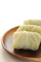 写真 Roll cabbage of frozen food(5355174)