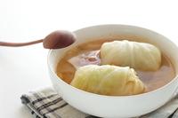 写真 Consomme soup(5355324)