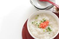 写真 Shiitake mushroom and white porridge(5355357)