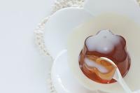 写真 Tea jelly and cream(5355382)