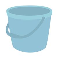 イラスト Bucket illustration(5355480)