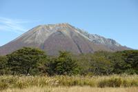 写真 Autumn Hokusetsu Fuji Oyama Southwest Foot(5355552)