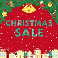 イラスト Christmas sale(5356314)