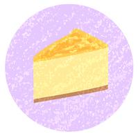 イラスト Cheesecake(5547656)