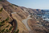 写真 The train of Goken Line(5549167)