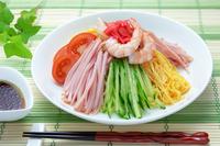 写真 chilled Chinese noodles(5550160)