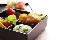 写真 Handmade lunchbox(5550813)