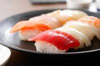 イラスト Assorted sushi(5588401)