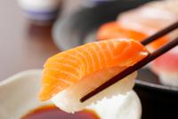 イラスト Sushi salmon(5588418)