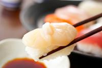 イラスト Sushi scallops(5588421)