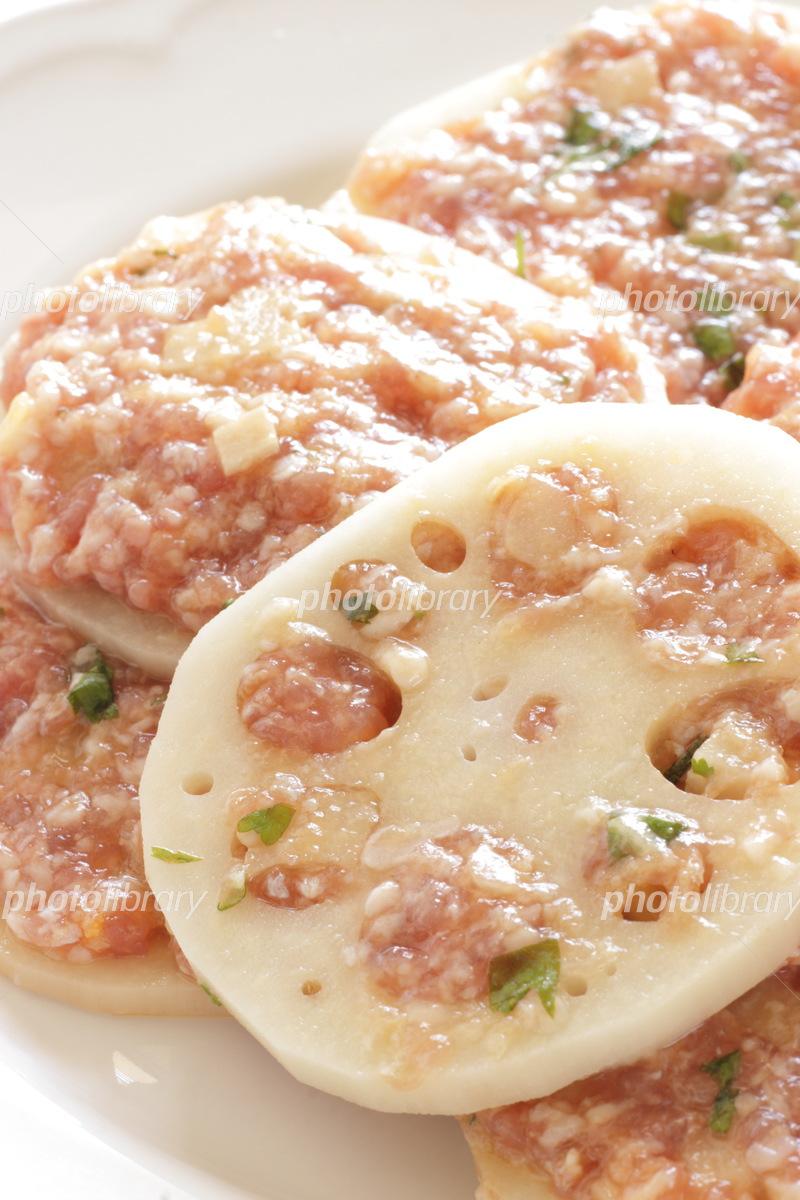ひき肉 料理