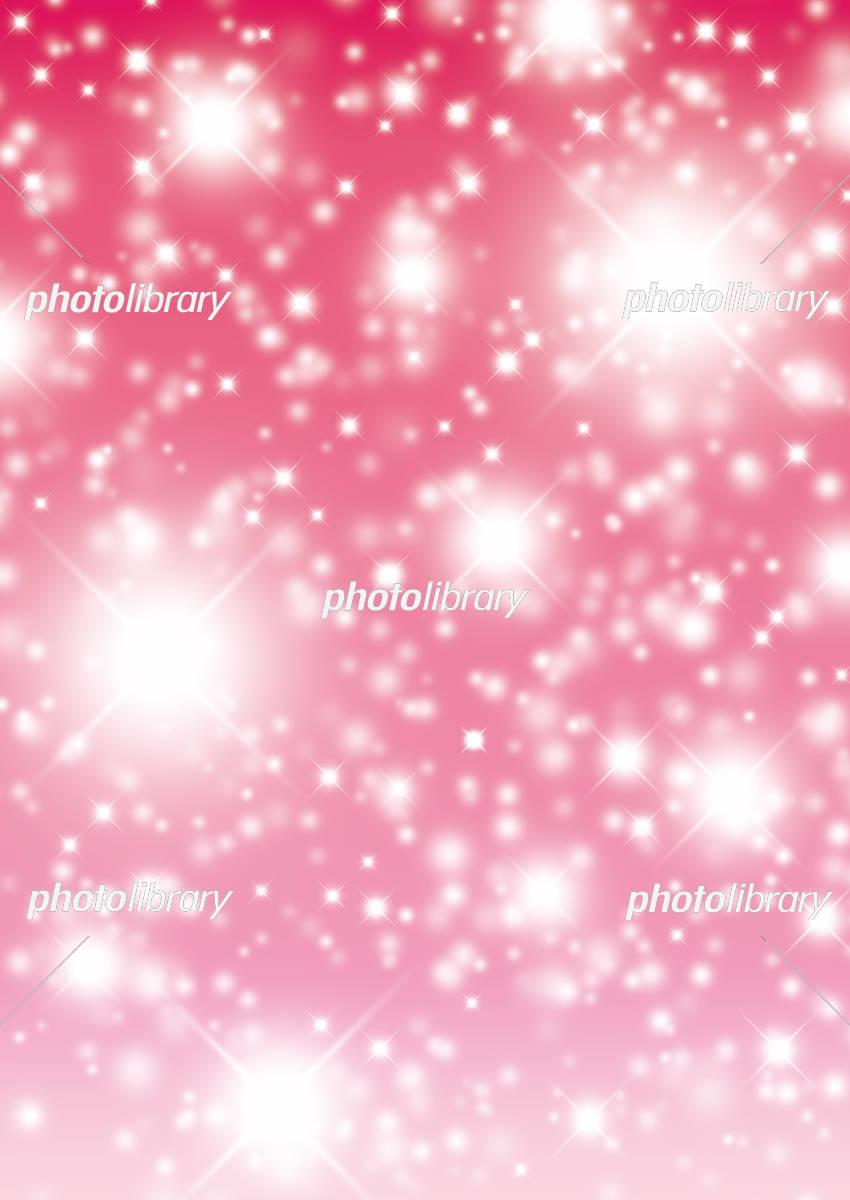 キラキラピンク 壁紙 イラスト素材 5992781 フォトライブラリー