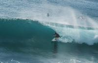 Surfing Stock photo [11640] Surfing