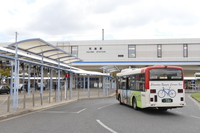 瀬戸大橋線 児島駅