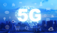 AI 人工知能と5G 次世代通信 Artificial intelligence and 5G advanced communication 通信