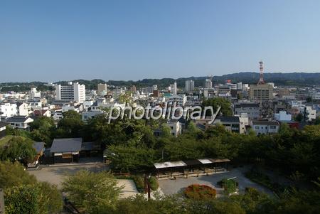 掛川市の街並み 写真素材 [ 298984 ] 無料素材- フォト ...