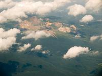 Aerial Zao Stock photo [297689] ZAO