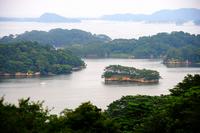 Matsushima Stock photo [339035] Three