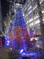 Marunouchi illumination Stock photo [346922] Marunouchi