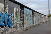 Berlin East Side Gallery Stock photo [462564] Europe