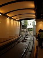 花園道(ガーデンロード)駅 の写真素材