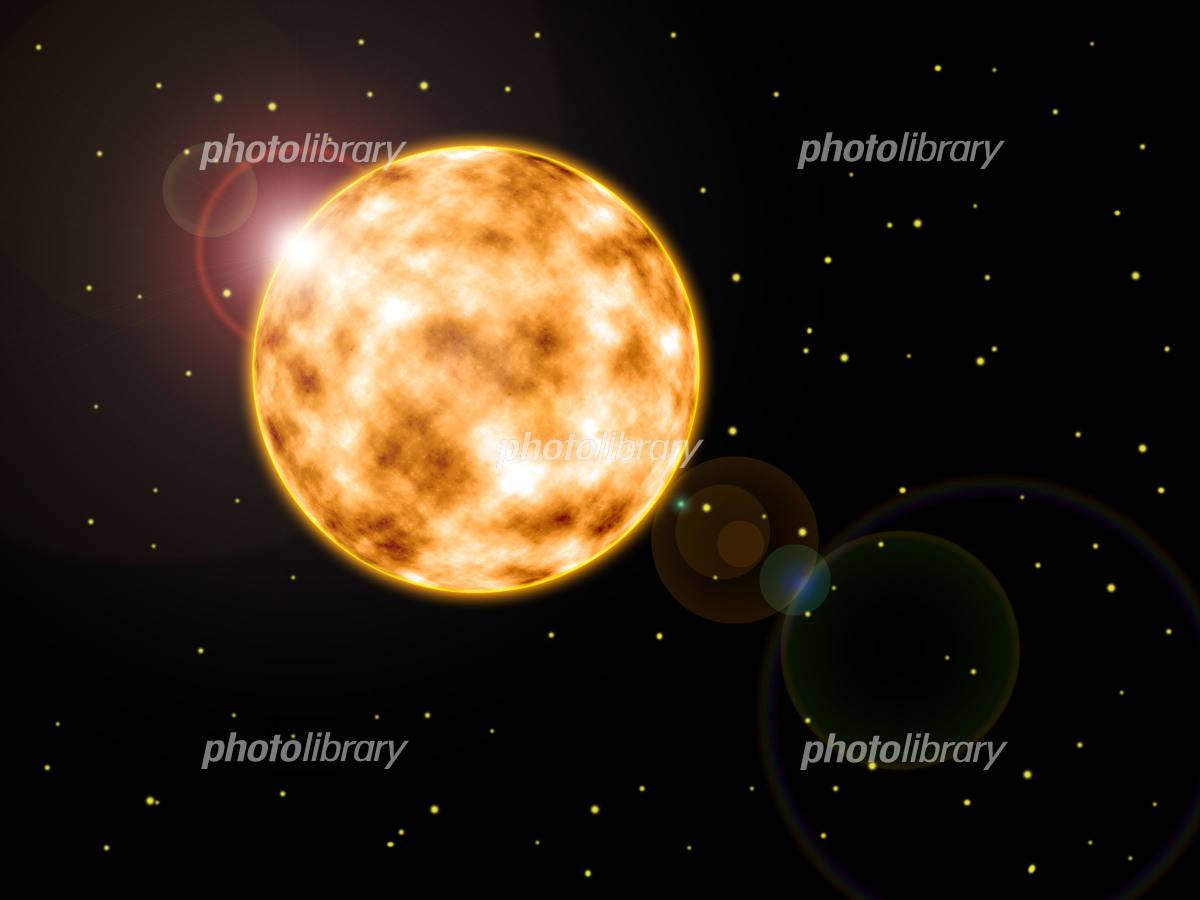 惑星 イラスト素材 [ 1513741 ] , フォトライブラリー photolibrary