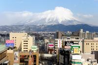 Iwate Metropolitan Morioka city Stock photo [551542] Iwate
