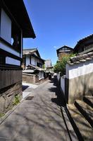 Eight throne landscape of Oita Prefecture Usuki Stock photo [610294] Oita