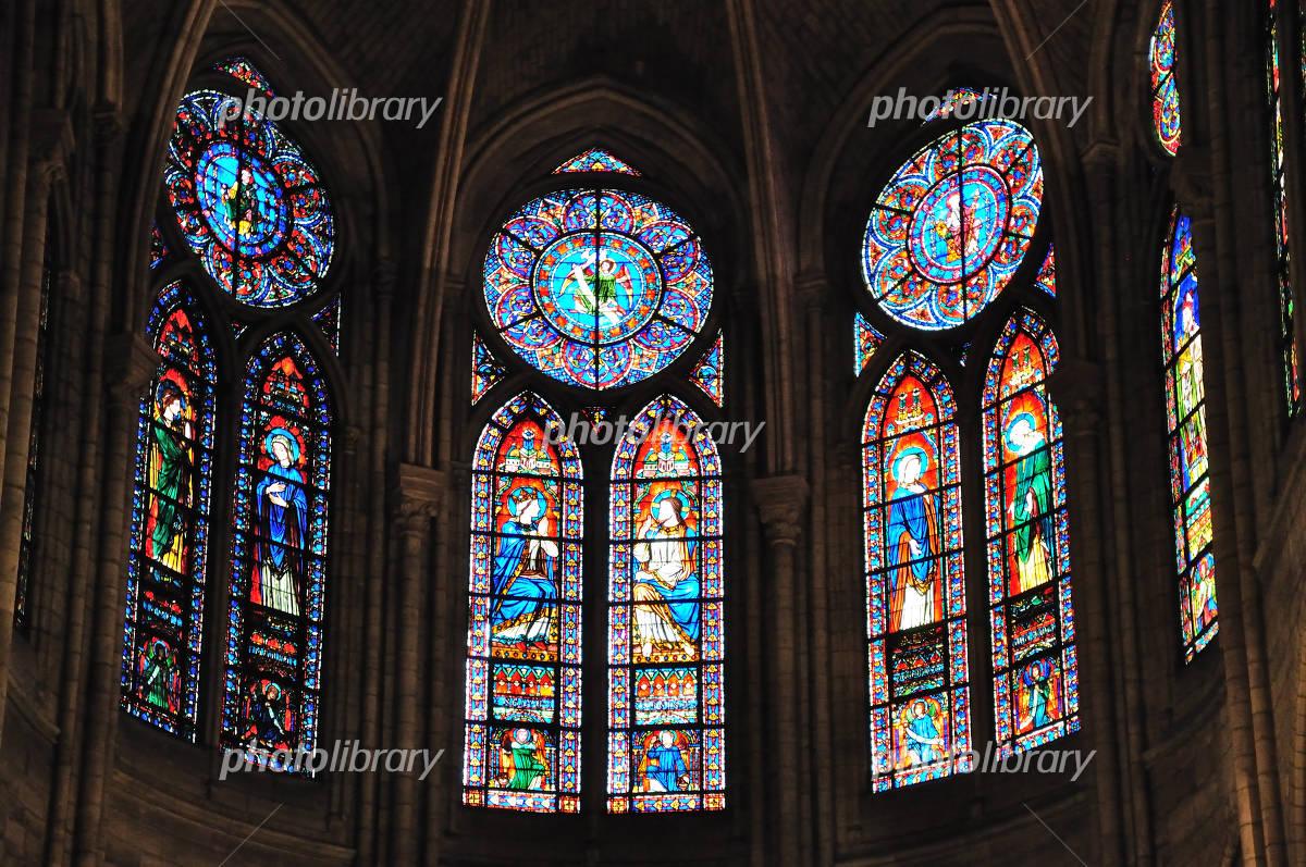 ノートルダム大聖堂 (パリ)の画像 p1_3