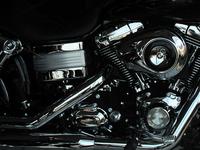 Engine Stock photo [679937] Bike