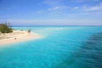 New Caledonia Wallis Murishima Beach Stock photo [680034] New