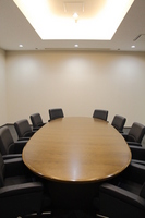 Conference room Stock photo [684913] Armchair