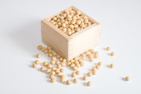 Setsubun image Stock photo [685433] Soybean