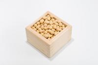 Setsubun image Stock photo [685441] Soybean