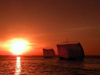 Asahi sail argument Stock photo [688173] Asahi