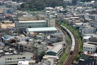 Railway wayside Stock photo [763708] Cityscape