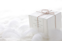 Gift image Stock photo [850486] Giveaway