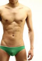 Men underwear Stock photo [855483] Man