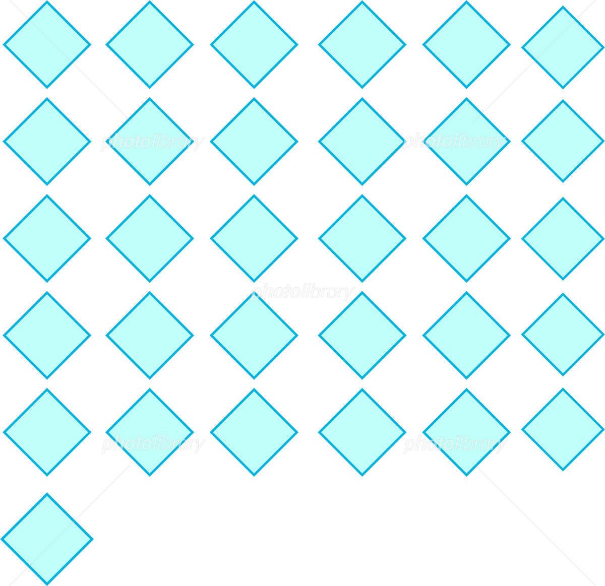 シール台紙 ダイヤ イラスト素材 926585 無料 フォトライブラリー
