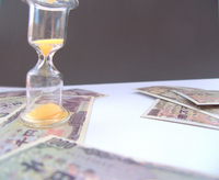 Time and money Stock photo [924059] Watch
