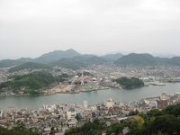 I hope Onomichi water from Senkoji Stock photo [924125] Senkoji