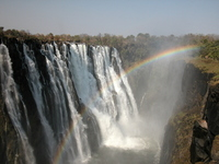 Victoria Falls Stock photo [926630] Victoria