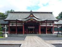 Tsuruga Kehi Jingu Stock photo [926677] Fukui