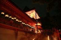 Kasuga ten thousand lanterns 2010 Stock photo [927203] Ancient