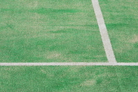 Sports Tennis Tennis court line Stock photo [929406] Sport