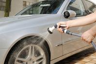 Car wash Stock photo [929502] Human